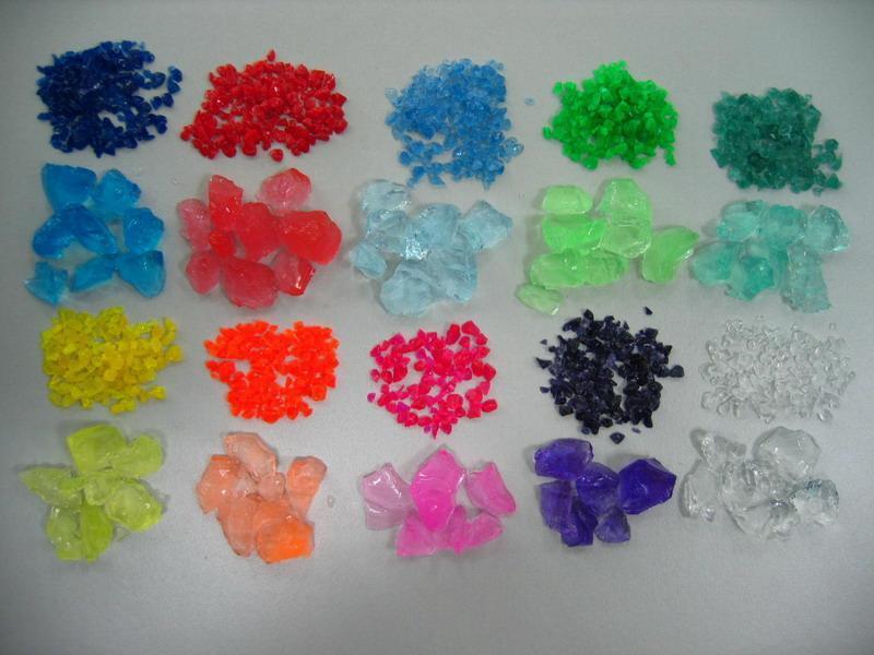 Kristallen voor bloemen en planten tonino international trading for Wat zijn de koele kleuren